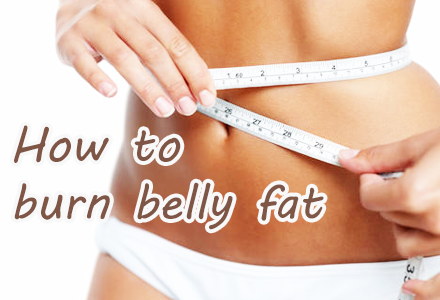5 steps to burn belly fat picture 10